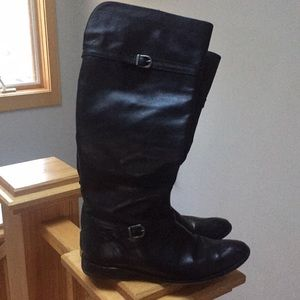 FRYE SHIRLEY RIDING BOOT